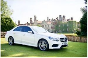 Wedding Cars Ilford Essex