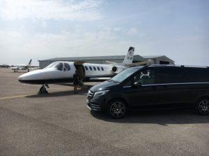 Mercedes Benz V Class Chauffeur Driven Airport Transfer Car Kent London And Essex