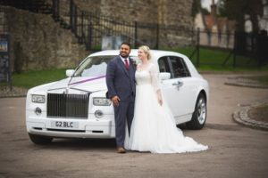 Wedding Cars In Canary Wharf E14